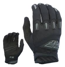kids motocross gloves fly racing youth f 16 gloves revzilla