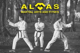 nagina munawar martial arts extraordinaire on the almas martial