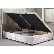 Three Quarter Ottoman Storage Bed Beds Cheap Leather Beds Cheap Divan Beds Cheap Mattresses