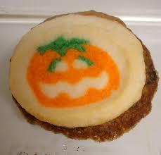 Pillsbury Sugar Cookies Halloween by Halloween Cookies Chocolate Chip Cookie Dough Everything