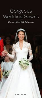 royal wedding dresses royal wedding dresses popsugar fashion