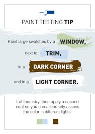 shop popular paint colors like white paint and eggshell paint