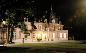 chambres d hotes chartres centre ville château des boulard proche chartres à mignières