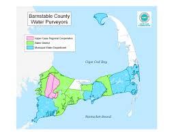 cape cod aquifer