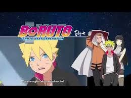 boruto indonesia 32 boruto episode 32 bahasa indonesia youtube