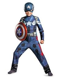 disguise marvel captain america the winter soldier 2 classic