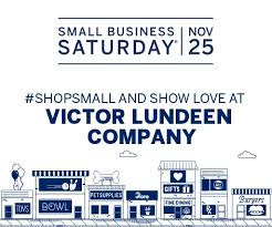 small business saturday after thanksgiving sale