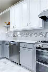 glass tile backsplash with dark cabinets dark gray backsplash grey dark grey glass tile backsplash