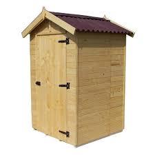di legno per giardino 58 casette da giardino in legno in offerta