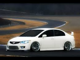 honda civic type r 2009 honda civic type r sedan by turkiye2009 on deviantart