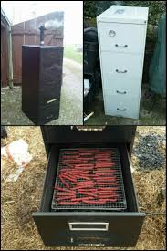 best 25 filing cabinet smoker ideas on pinterest diy smoker