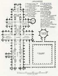 Gothic Architecture Floor Plan Wells Cathedral Floor Plan U2013 Meze Blog