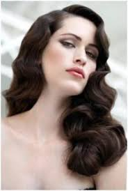 hairstyles for day old curls 11 glam hairstyles for your wedding day