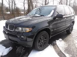 06 bmw x5 for sale 2006 bmw x5 3 0si suv for sale custom wheels 7888 rossville