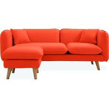 canap style scandinave canape orange canapa sofa divan canapac dangle style scandinave