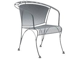 unique woodard wrought iron patio furniture for wrought iron