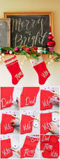 best 25 personalized stockings ideas on pinterest personalized