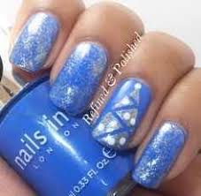 70 best winter nail art 2017 images on pinterest winter nail art