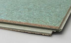 coloured cork tile matt cork floor