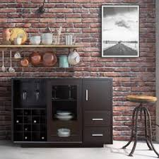 metal buffets sideboards u0026 china cabinets shop the best deals