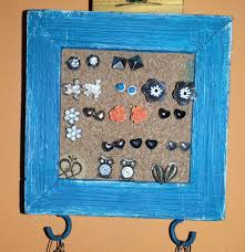 earring holder for studs stud earring holder