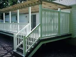 Privacy Walls For Patios by Metal Deck Privacy Panels Outdoor Deck Privacy Screens Deck