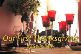 thanksgiving by colin