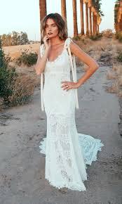 hippie boho wedding dresses plus size bohemian hippie style wedding dresses a line