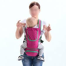 si e ergonomique anhpi porte bébé sac à dos design ergonomique doublure en filet