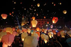 new years lanterns lantern festival 2016 dates facts traditions and food how to