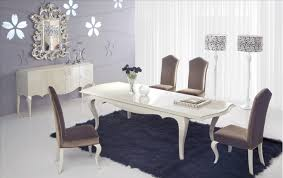 lacquer dining room sets dining rooms cozy liberty white high gloss dining set love this