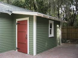 one car garages historic shed additional storage can be added to any garage with a shed roofed bump out