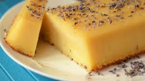 lavender lemon pudding cake u2013 video recipe youtube