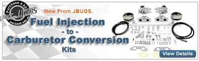1977 vw beetle fuel injection jbugs