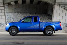 Ford Ranger Truck Bed Dimensions - 2013 nissan frontier pro 4x crew cab automobile magazine