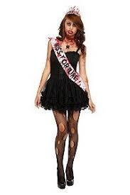 Queen Halloween Costumes Zombie Prom Queen Homemade Halloween Costumes