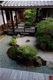 Japanese Rock Gardens Pictures by Sand And Gravel Garden Love It Zen Sand And Gravel Garden