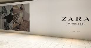 spanish retailer zara coming to freehold raceway mall