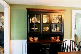 Dining Room Hutches Styles Mission Style Dining Room Hutch And Buffet Creative Of Dining Room
