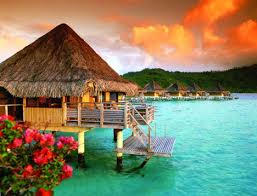 bora bora tahiti i so want to go there some time list