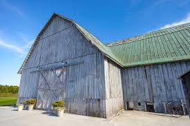 Barn Weddings In Michigan Contact Shanahan U0027s Barn Charlevoix Michigan