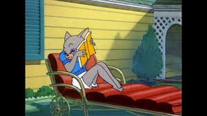 tom jerry 066 smitten kitten 1952 video dailymotion