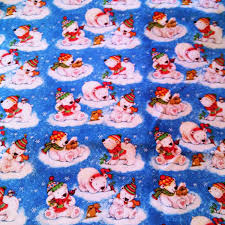 home decor christmas fabric home decor