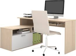 l shaped standing desk l shaped desks you u0027ll love wayfair