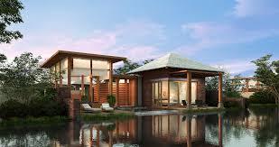 Modern Home Design Concepts Tropical House Design Concept House Interior