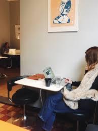 meet me at il caffe sofia vendela