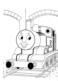best hd free printable thomas the train coloring pages library