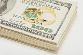 is a dowry still given for a marriage