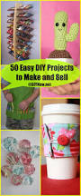 50 easy diy projects to make and sell u2013 diynow net