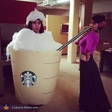 Halloween Costumes Spanish Dancer Halloween Coffee Costume